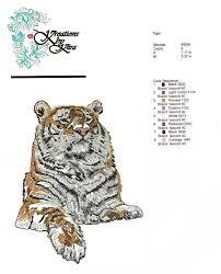 Sketched Animals Kreations By Kara