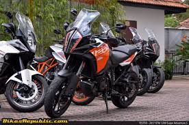 2018 ktm adventure 1290. unique ktm following the recently launched 2017 ktm 1290 super adventure s and  duke r last friday malaysia swiftly organized a ride just day  throughout 2018 ktm adventure