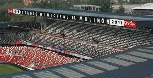 Estadio El Molinon  Sporting  Gijon  The Stadium GuideEstadio El Molinon Gijon