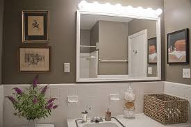 inexpensive bathroom designs. A Simple, Inexpensive Bathroom Makeover For Renters Designs