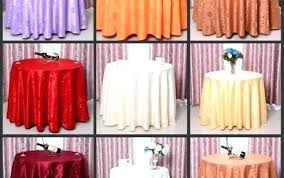 red tablecloths in bulk round falling lilies damask tablecloth white