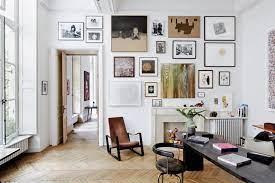 7 tips on how to hang wall art like an