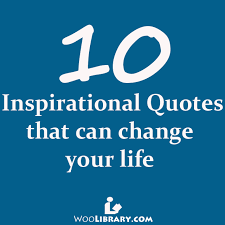 Motivational Quotes About Change Amazing 48 Inspirational Quotes That Can Change Your Life