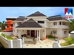 Kanakkanatt villa - house owner's own design house | Veedu | Old episode |  Manorama News