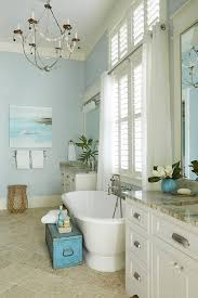 beach style bathroom. Georgia Carlee. Coastal BathroomsBeach Beach Style Bathroom