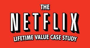 Netflix Case Study SlideShare