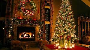 christmas wallpaper. Fine Wallpaper Wallpapers For U003e Christmas Tree Wallpaper 1920x1080 Intended E