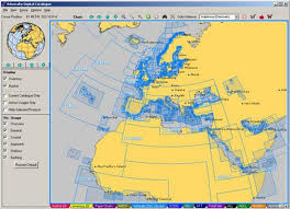 Uk Nautical Charts Free Download Maritime Journal Quicker Enc Permits