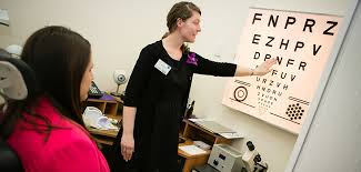 Vision Tests Vision Australia Blindness And Low Vision