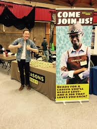new seasons market linkedin it s job fair season join damon today at mt hood community college for the diversity and career fair from 11 3pm today details here lnkd in