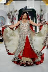 Stylish Wedding Dresses In Pakistan 2014