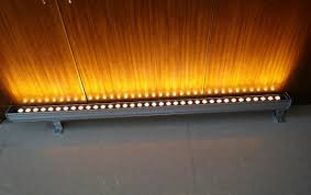 Hot Item 300 1200mm Outdoor Building And Landscape Lighting Wall Washer