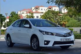 Toyota Corolla 2014 Review: Hot cake sans the raisins ...