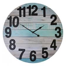 home wall clocks large