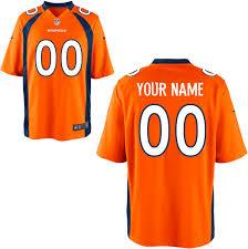 Jersey Nfl Nfl Broncos Broncos