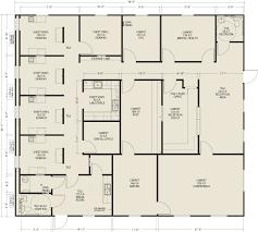 Medical Office Floor PlansDoctor Office Floor Plan