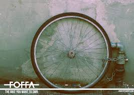 foffa custom made bicycles by dan and sam