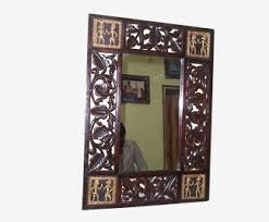 wood mirror frame. Mirror Frames (Product Code : Of1416) Wood Frame