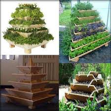 Small Picture How To Build A Box Garden How To Build A Vegetable Garden In