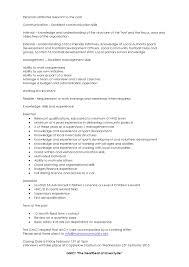10 Project Coordinator Job Description Project Coordinator Resume