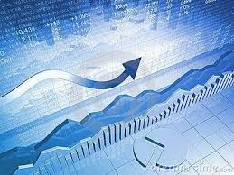 Free Stock Market Charts And Graphs Wall Street Stock Market Prices Royalty Free Stock Photos