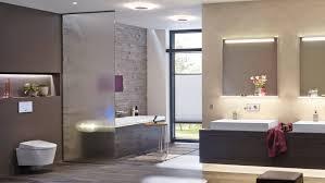Bath Panel Lights Design Bathroom Led Lighting Advice From Ledvance Ledvance