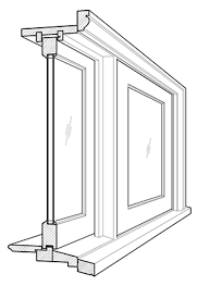 window drawing easy. operates on ball bearing rollers, making them uniquely easy to operate. download drawings window drawing