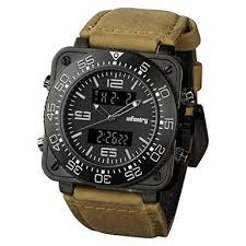 2017 top 12 best military watches all outdoors night vision infantry special force mens wrist watch