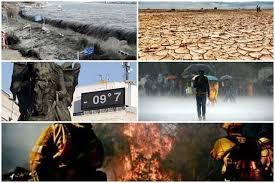 Futuro del cambio climático y los desastres naturales | Mesa Redonda