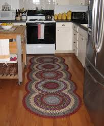 Kitchen Carpeting Awesome Dining And Kitchen Area Rugs Touch Of Class And Kitchen