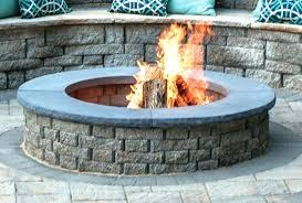 hiland fire pit instructions eagle hiland propane outdoor fire pit instructions