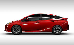 2016 Toyota Prius: Various upgrades in terms of comfort as well as ...