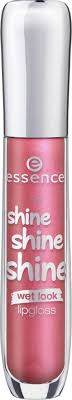 Lak Na Nehty Essence S Efektem Gel Shine