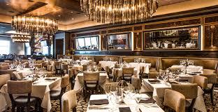 Mastros Steakhouse Fine Dining Houston The Post Oak
