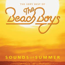 Summer Photo Albums Sounds Of Summer The Very Best Of The Beach Boys Album Cover By The