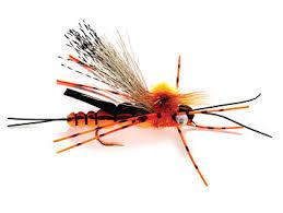 Salmon Fly Patterns