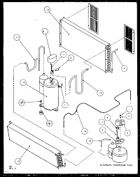 a c condenser wiring diagram a discover your wiring diagram amana ptac parts list