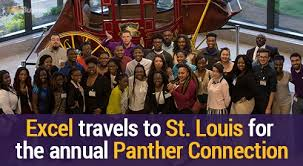 Excel Travels To St Louis For Their Annual Panther