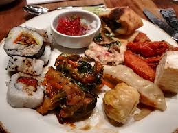 where to eat a value buffet in las vegas