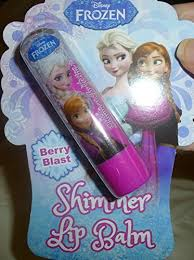 <b>Disney</b> Frozen <b>Shimmer Lip Balm</b>- Buy Online in Cambodia at ...