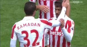 Ramadan Sobhi (debut) vs Manchester City 20/08/16 HD - YouTube