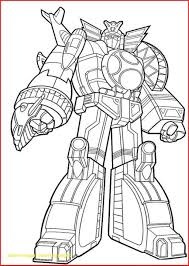 Mighty Morphin Power Rangers Coloring Pages 40 With Mighty Morphin