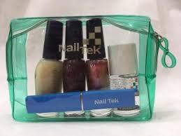 nail polish set with free quick polish dryer crystal nail file