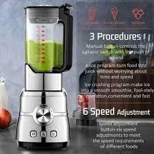 7 in 1 Standmixer Smoothie Maker Mixer Blender Kaffeemühle Milchshaker  Edelstahl aus dem eBay.de Preisvergleich bei E-Pard