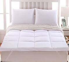 thick mattress pad. Fine Mattress Sheetsnthings 2u0026quot Thick Mattress Pad Topper 100 Cotton Twin Extra  Long With 42oz Throughout Thick Pad K