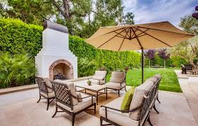 spanish style outdoor furniture. spanish style patio fireplace outdoor furniture e