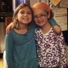 Ava and Grace Walk for Audrey! | Indiegogo