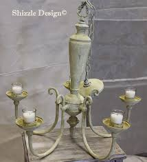 zle design candelier american paint company chalk clay paints chalk clay paint lighting ideas 2