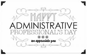 Administrative Professional Days Admin Professionals Day The Upper Crust Pizzeria