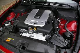 Infiniti G37 Engine Specs - Car News and Expert Reviews